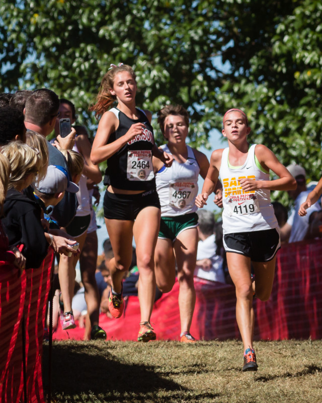 Photos | Chile Pepper Cross Country Festival