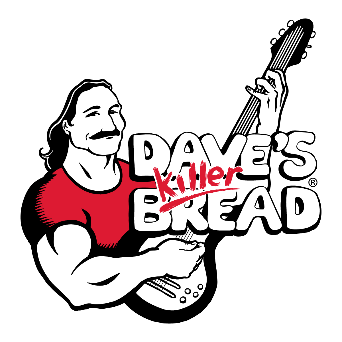 Flowers Foods-Dave's Killer Bread